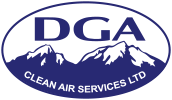 DGA Clean Air Services LTD